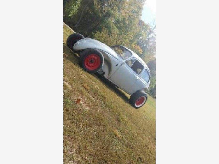 1963 Volkswagen Beetle for sale 100830047