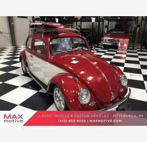 1963 Volkswagen Beetle for sale 101117338