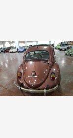 1963 Volkswagen Beetle for sale 101118010