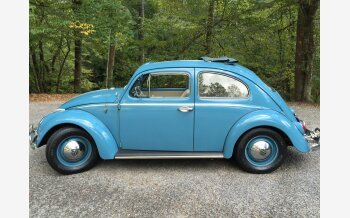 1963 Volkswagen Beetle for sale 101197605