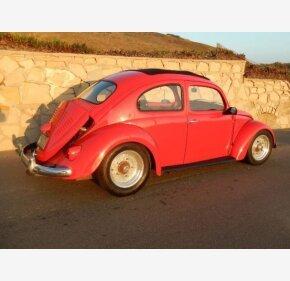 1963 Volkswagen Beetle for sale 101213139