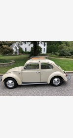 1963 Volkswagen Beetle for sale 101225634
