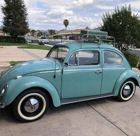1963 Volkswagen Beetle for sale 101263200