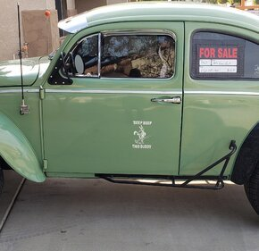 1963 Volkswagen Beetle Coupe for sale 101295538