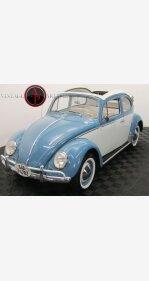1963 Volkswagen Beetle for sale 101297005