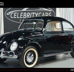 1963 Volkswagen Beetle for sale 101297533