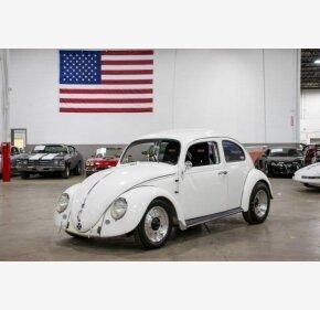 1963 Volkswagen Beetle for sale 101325533