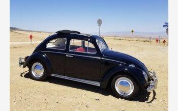 1963 Volkswagen Beetle for sale 101330760