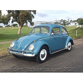 1963 Volkswagen Beetle for sale 101399470