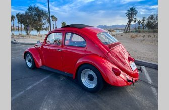 1963 Volkswagen Beetle for sale 101441712