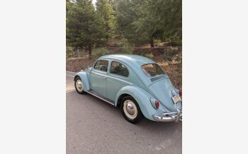 1963 Volkswagen Beetle Coupe for sale 101460378