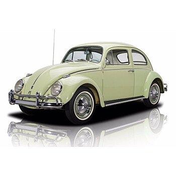 1963 Volkswagen Beetle for sale 101597159