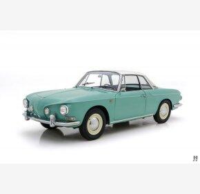 1963 Volkswagen Karmann-Ghia for sale 101323120