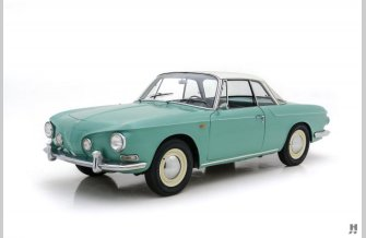 1963 Volkswagen Karmann-Ghia for sale 101323120