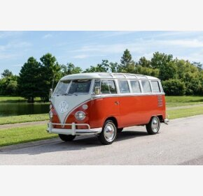 1963 Volkswagen Other Volkswagen Models for sale 101221712