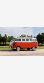 1963 Volkswagen Vans for sale 101276296