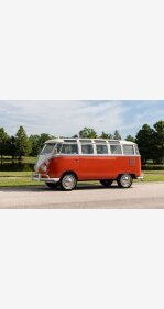 1963 Volkswagen Vans for sale 101317461