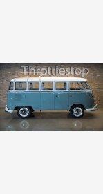 1963 Volkswagen Vans for sale 101055940