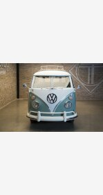 1963 Volkswagen Vans for sale 101055940