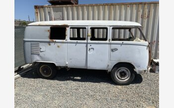 1963 Volkswagen Vans for sale 101249053