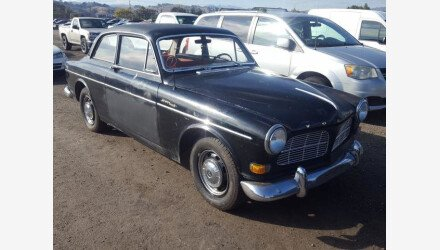 1963 Volvo 122S for sale 101413643