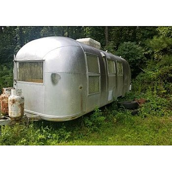 1964 Airstream Land Yacht for sale 300176980