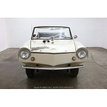 1964 Amphicar 770 for sale 101113569