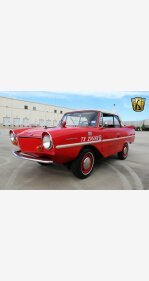 1964 Amphicar 770 for sale 101058679