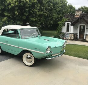 1964 Amphicar 770 for sale 101085678