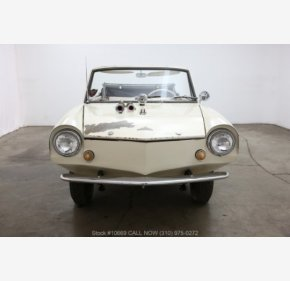 1964 Amphicar 770 for sale 101113569