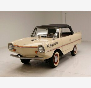 1964 Amphicar 770 for sale 101221081