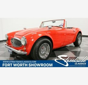 1964 Austin-Healey 3000-Replica for sale 101088867