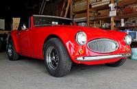 1964 Austin-Healey 3000-Replica for sale 101398038