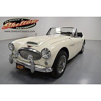 1964 Austin-Healey 3000MKII for sale 101318182