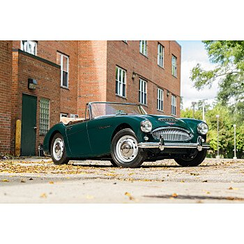 1964 Austin-Healey 3000MKIII for sale 101057035