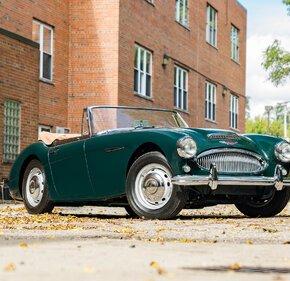 1964 Austin-Healey 3000MKIII for sale 101057035