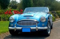 1964 Austin-Healey 3000MKIII for sale 101088815