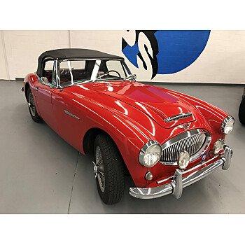 1964 Austin-Healey 3000MKIII for sale 101220063