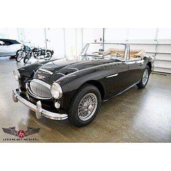 1964 Austin-Healey 3000MKIII for sale 101394238