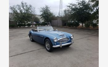 1964 Austin-Healey 3000MKIII for sale 101476592