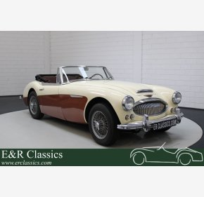 1964 Austin-Healey 3000MKIII for sale 101480298