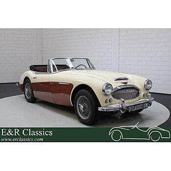 1964 Austin-Healey 3000MKIII for sale 101480298