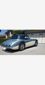 1964 Austin-Healey 3000MKIII for sale 101487482