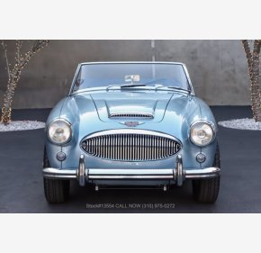 1964 Austin-Healey 3000MKIII for sale 101492455
