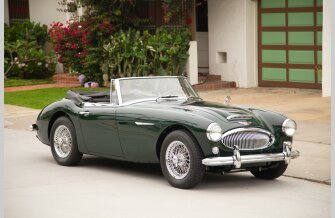 1964 Austin-Healey 3000MKIII for sale 101527228