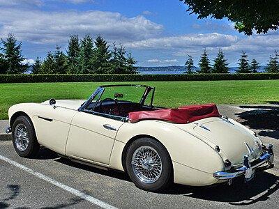1964 Austin-Healey 3000MKIII for sale 101552136