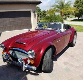 1964 Austin-Healey 3000MKIII for sale 101386783