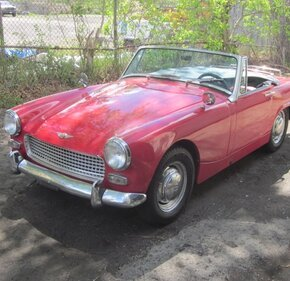 1964 Austin-Healey Other Austin-Healey Models for sale 100762901