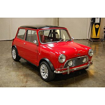 1964 Austin Mini for sale 101196626