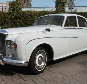 1964 Bentley S3 for sale 101100958